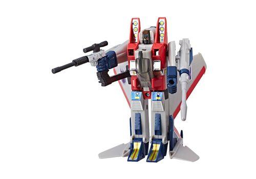 Figurka Transformers: Vintage - G1 Starscream