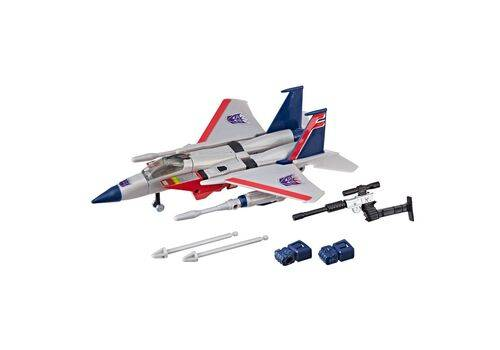 Figurka Transformers: Vintage - G1 Starscream