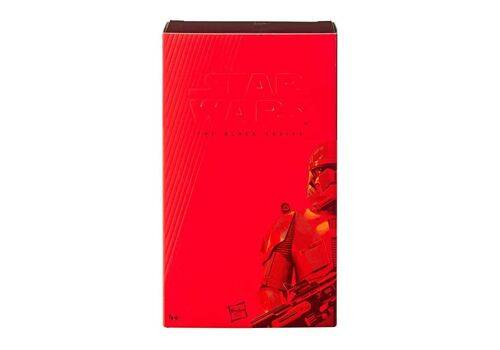 Figurka Star Wars Black Series - Sith Trooper SDCC 2019 Exclusive