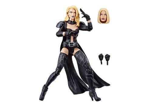Figurka Marvel Legends - Emma Frost