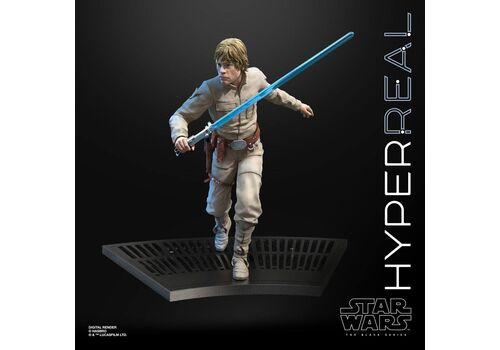 Figurka Star Wars Epizod V Black Series Hyperreal - Luke Skywalker