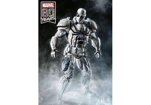 Figurka Marvel Legends 80th Anniversary - Agent Anti-Venom