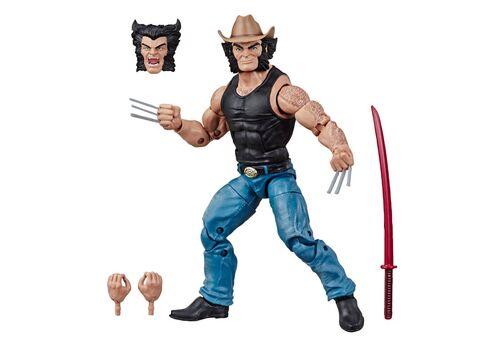Figurka Marvel Legends 80th Anniversary - Cowboy Logan