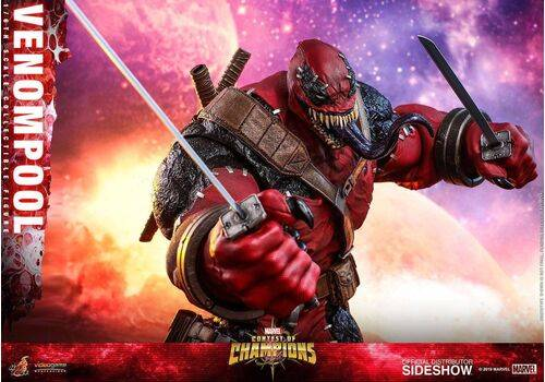 Figurka Marvel: Contest of Champions Masterpiece 1/6 Venompool