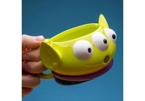 Kubek 3D Toy Story - Alien