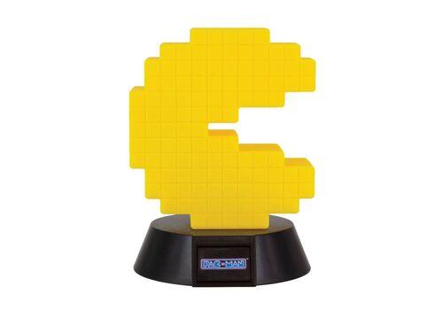 Lampka Pac-Man 3D