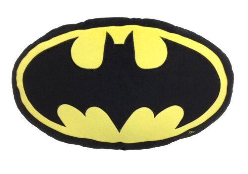 Poduszka DC Comics - Logo Batman 36 cm