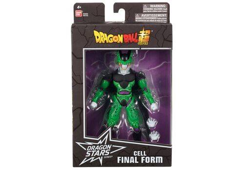 Figurka Dragon Ball Super Dragon Stars - Perfect Cell Final Form