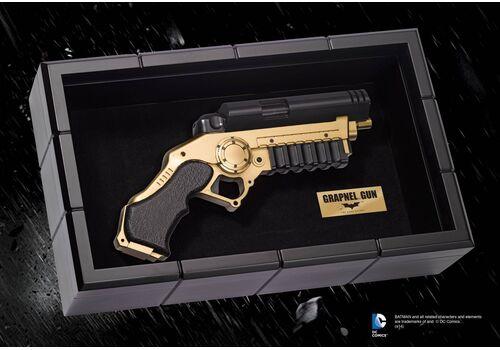 Replika Batman The Dark Knight 1/1 Grapnel Gun