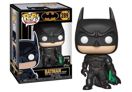 Figurka Batman 80th POP! Batman (1995), zdjęcie 1