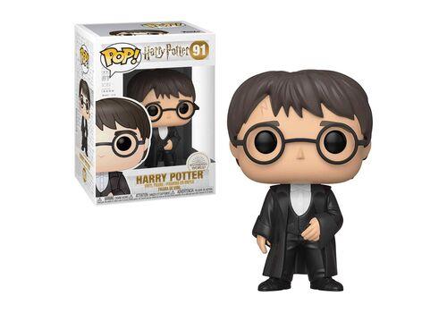 Figurka Harry Potter POP! Harry Potter (Yule Ball)