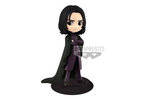 Figurka Harry Potter Q Posket - Severus Snape