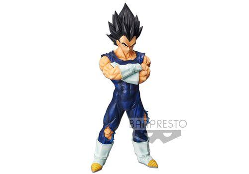 Figurka Dragon Ball Z Grandista - Vegeta with a Scouter