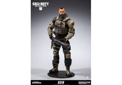 Figurka Call of Duty - Ruin z kodem DLC