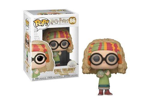 Figurka Harry Potter POP! Professor Sybill Trelawney