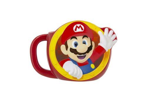 Kubek Super Mario