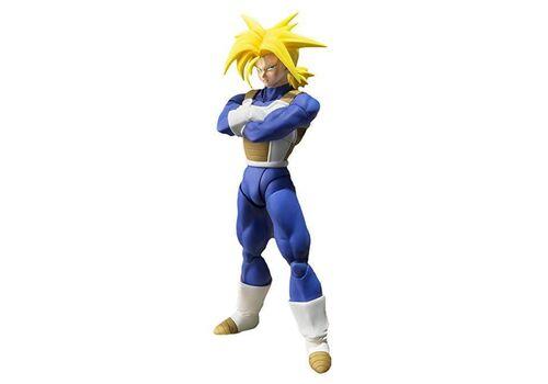 Figurka Dragon Ball Z S.H. Figuarts - Super Saiyan Trunks
