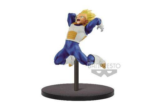 Figurka Dragon Ball Super Chosenshiretsuden - Super Saiyan Vegeta