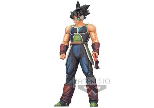 Figurka Dragon Ball Z Grandista - Bardock Manga Dimensions