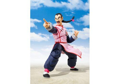 Figurka Dragon Ball S.H. Figuarts - Tao Pai Pai