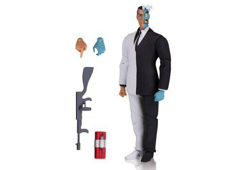 Figurka Batman The Animated Series - Two-Face