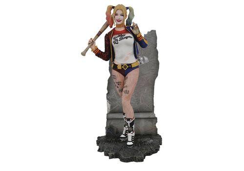 Figurka DC Comics Gallery - Suicide Squad Harley Quinn