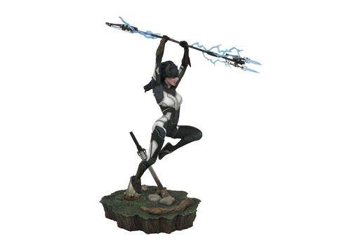Figurka Avengers Infinity War Marvel Movie Gallery - Proxima Midnight