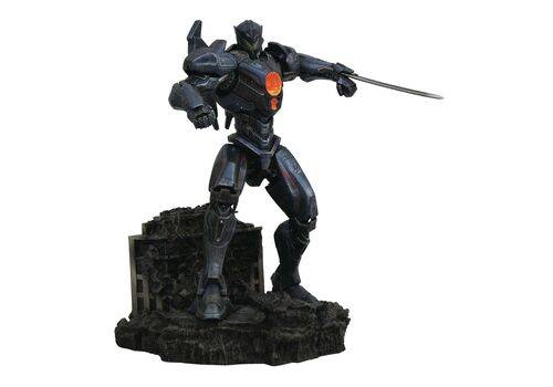 Figurka Pacific Rim Uprising Gallery - Gipsy Avenger