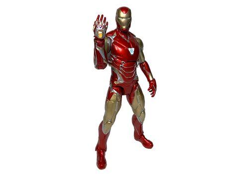 Figurka Avengers Endgame Marvel Select - Iron Man Mark 85