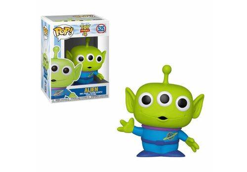 Figurka Toy Story 4 POP! - Alien