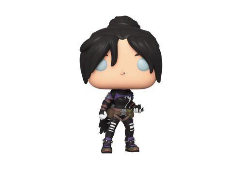 Figurka Apex Legends POP! Wraith