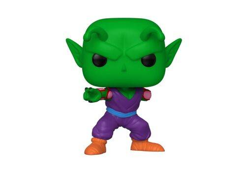 Figurka Dragon Ball Z POP! Piccolo 9 cm