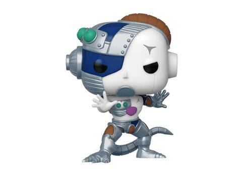 Figurka Dragon Ball Z POP! Mecha Frieza