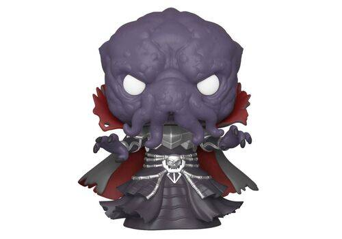 Figurka Dungeons & Dragons POP! Mind Flayer