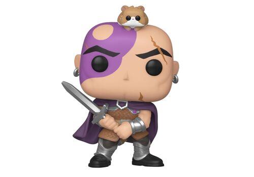 Figurka Dungeons & Dragons POP! Minsc & Boo