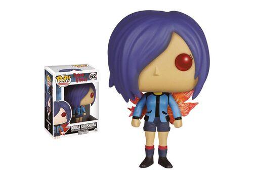 Figurka Tokyo Ghoul POP! - Touka Kirishima