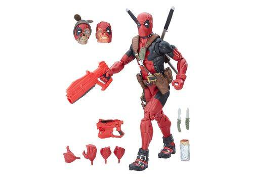Figurka Marvel Legends - Deadpool 30 cm