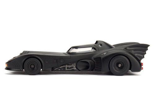 Model samochodu Batman Diecast 1/32 1989 Batmobile