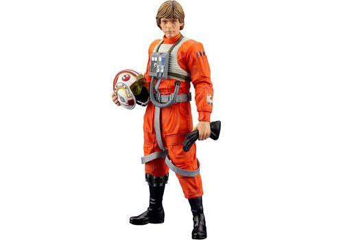 Figurka Star Wars ARTFX+ 1/10 Luke Skywalker X-Wing Pilot