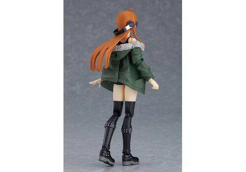 Figurka Persona 5 The Animation Figma - Futaba Sakura
