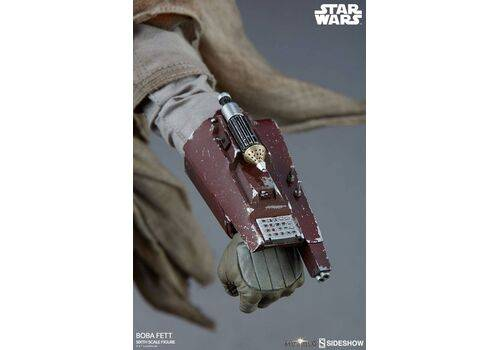 Figurka Star Wars Mythos 1/6 Boba Fett