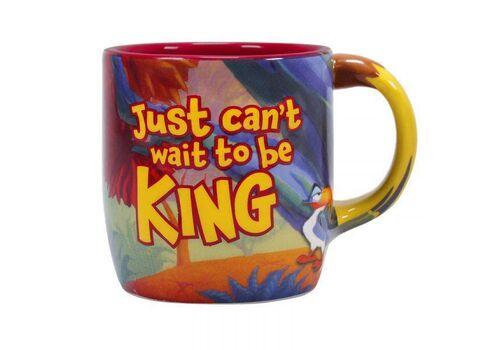 Kubek Disney Król Lew - Simba