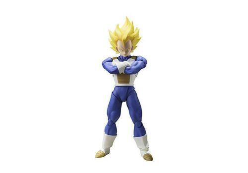 Figurka Dragon Ball Z S.H. Figuarts - Super Saiyan Vegeta