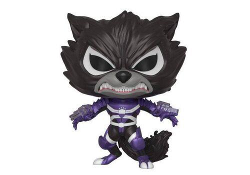Figurka Marvel  Venom POP! Venomized Rocket Raccoon