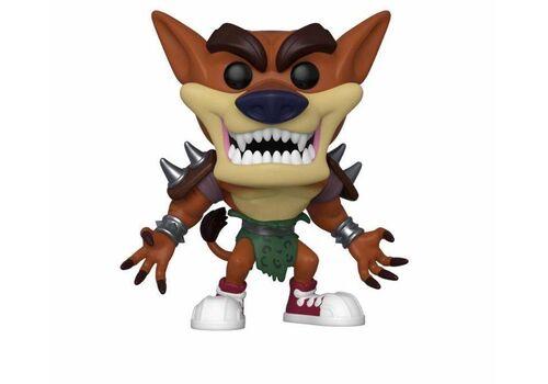 Figurka Crash Bandicoot POP! Tiny Tiger