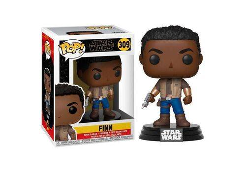Figurka Star Wars Episode IX POP! - Finn