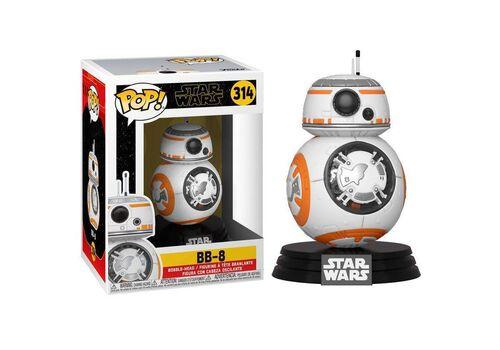 Figurka Star Wars Episode IX POP! - BB-8