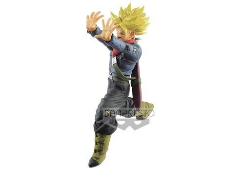 Figurka Dragon Ball Super - Super Saiyan Trunks Future Galick Gun