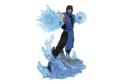 Figurka Mortal Kombat Gallery - Sub-Zero