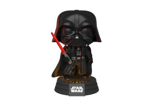 Figurka elektroniczna Star Wars POP! - Darth Vader
